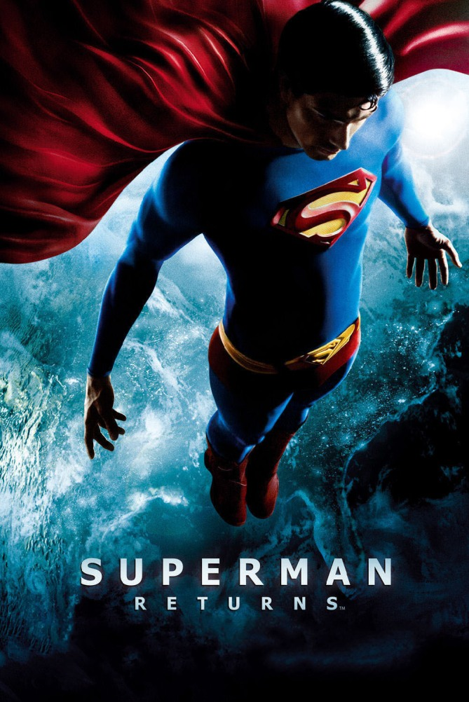 Superman Returns Blog