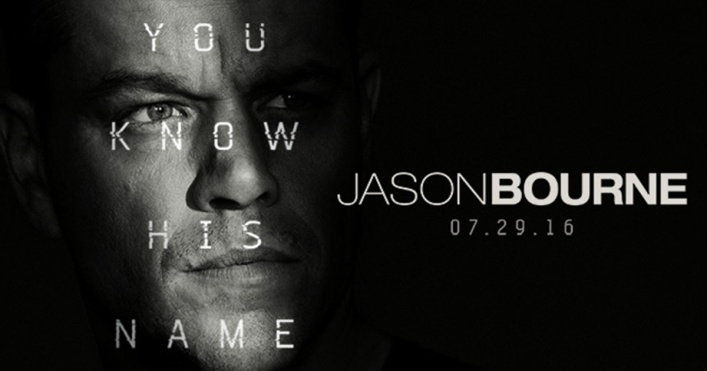 jason bourne