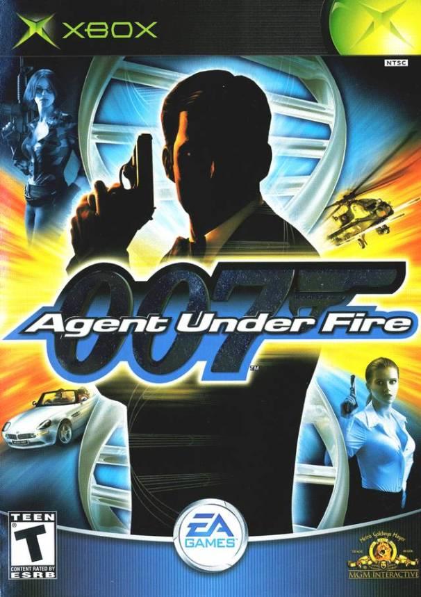 agent-under-fire